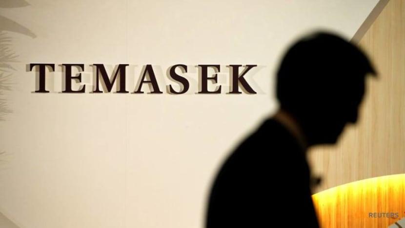 Temasek's net portfolio value rebounds to record high