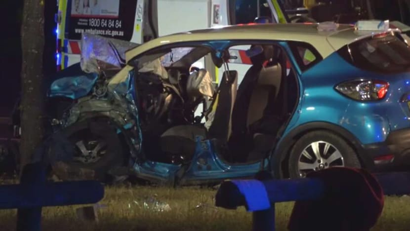 Singaporean student accused of causing car accident in Australia out on bail