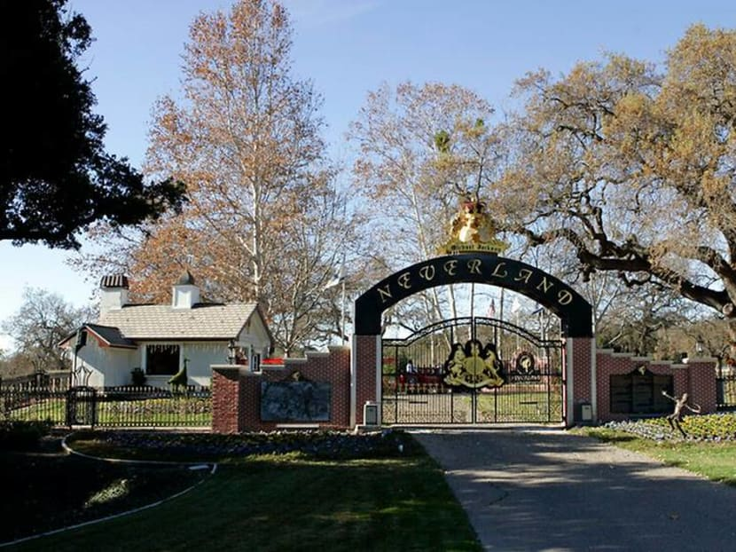 Michael Jackson's Neverland Ranch sold for knockdown price