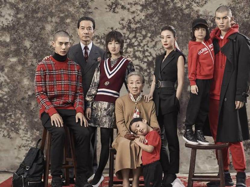 Burberry's 'modern' Chinese New Year ad campaign draws criticism in China