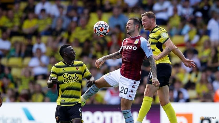 Football: Watford hold on to make winning Premier League return against Villa
