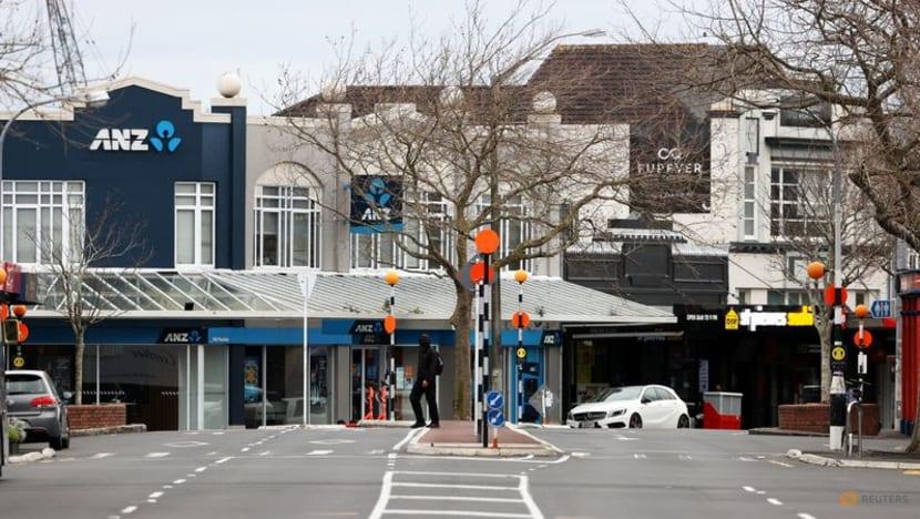 New Zealand's Ardern says lockdown working to limit Delta spread