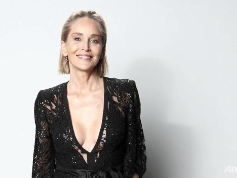 Sharon Stone says she was misled into removing underwear for Basic Instinct scene