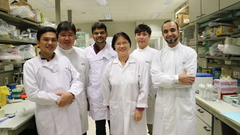 Singapore scientists discover new cancer drug that could be alternative to chemotherapy