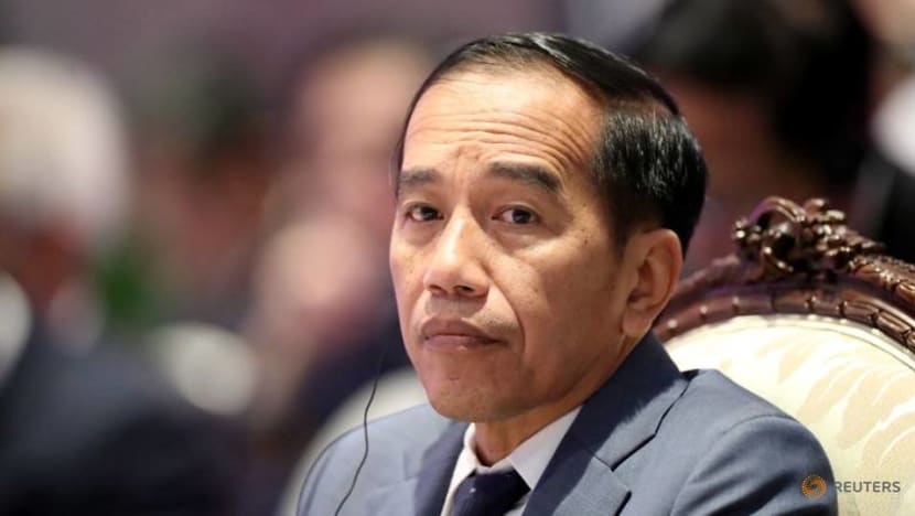 Indonesia president warns risk of floods, agriculture damage from La Nina