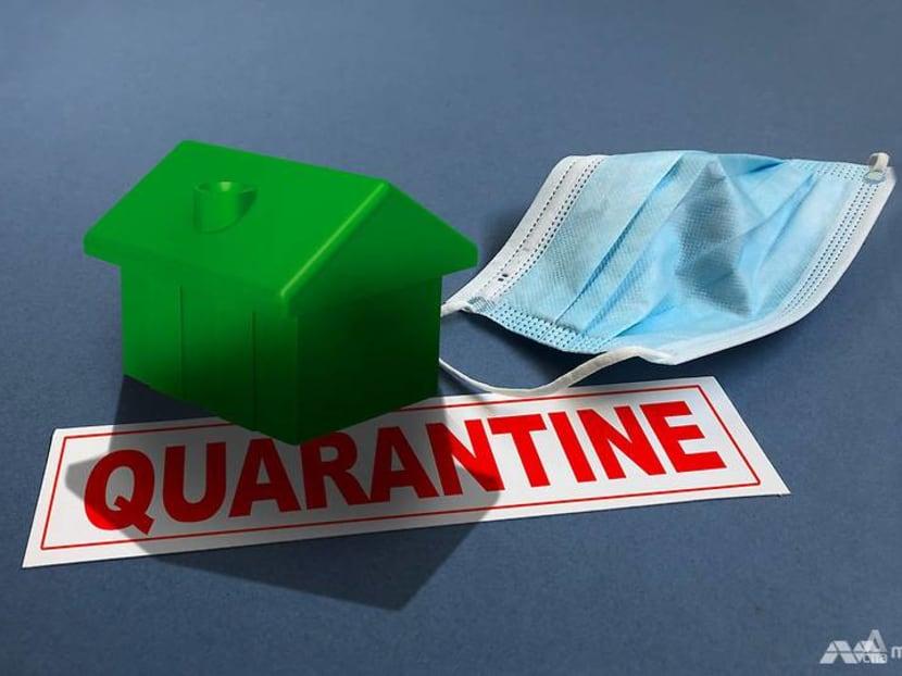 Life under quarantine: No hazmat suits but aunties and plenty of zombies