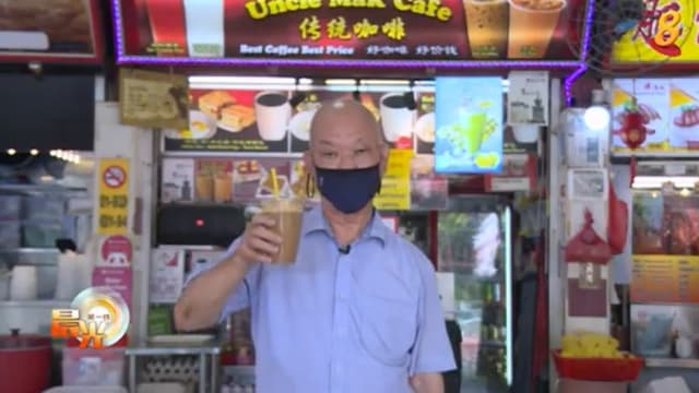 晨光|晨光聚焦: 疫情冲击小贩生意 民间发起支持活动