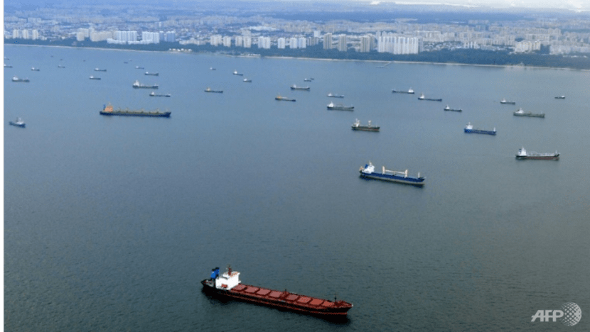 Shell to trial first hydrogen fuel cells for ships in Singapore