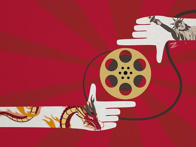Can China conquer Hollywood? Alibaba's Gao Xiaosong explains how
