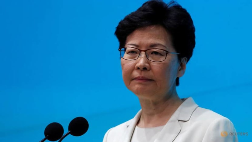 From Iron Lady to lame duck: Carrie Lam's departure seen as mere matter of time