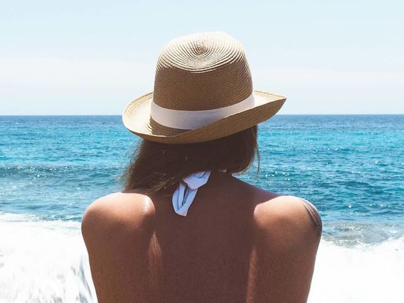 Sun protection for darker skin tones – yes, there's a difference