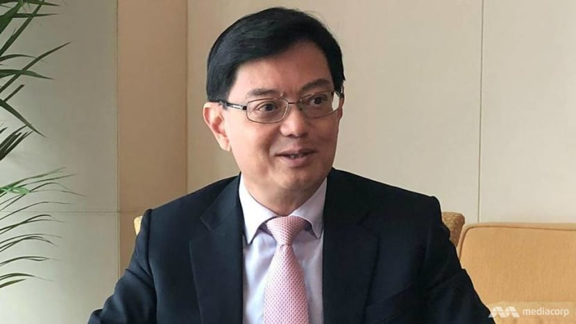 Intrusions by Malaysian govt vessels a 'violation of Singapore's sovereignty': Heng Swee Keat