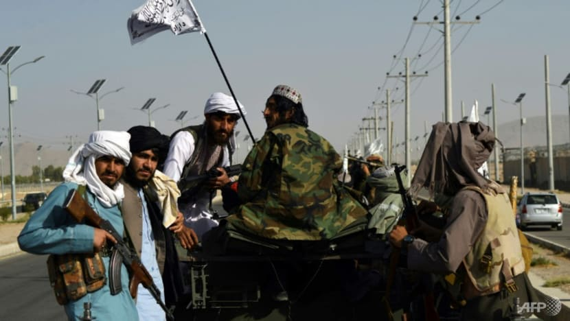 Commentary: Will the Taliban regime survive? Can it hold Afghanistan together?