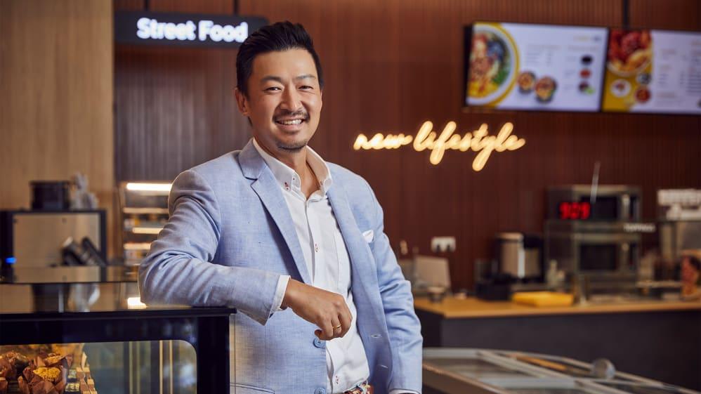 Meet Vuitton Pang, scion of Malaysia's Mamee-Double Decker snack empire