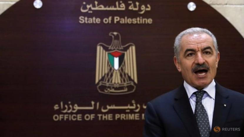 Palestinian hospitals fill up as Israel loosens COVID-19 restrictions