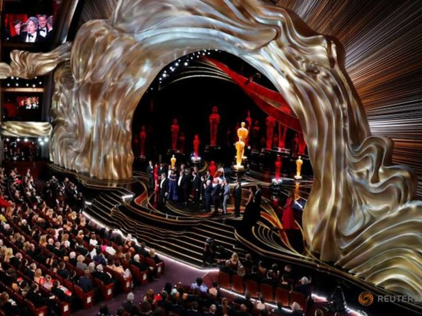 Mediacorp brings back live Oscars telecast on Channel 5 after 10 years