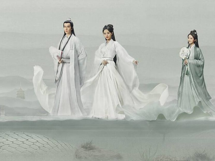Political barbs of dramas Yanxi Palace and White Snake enthral Chinese viewers