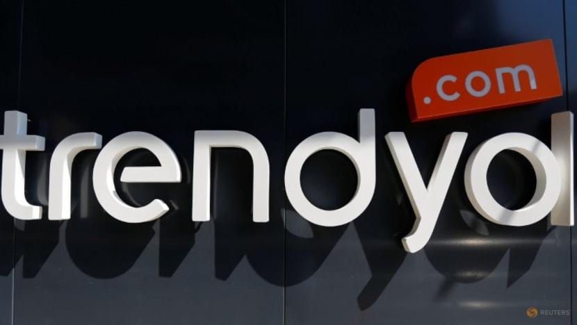 Turkey's Trendyol raises US$1.5 billion, valuing it at US$16.5 billion