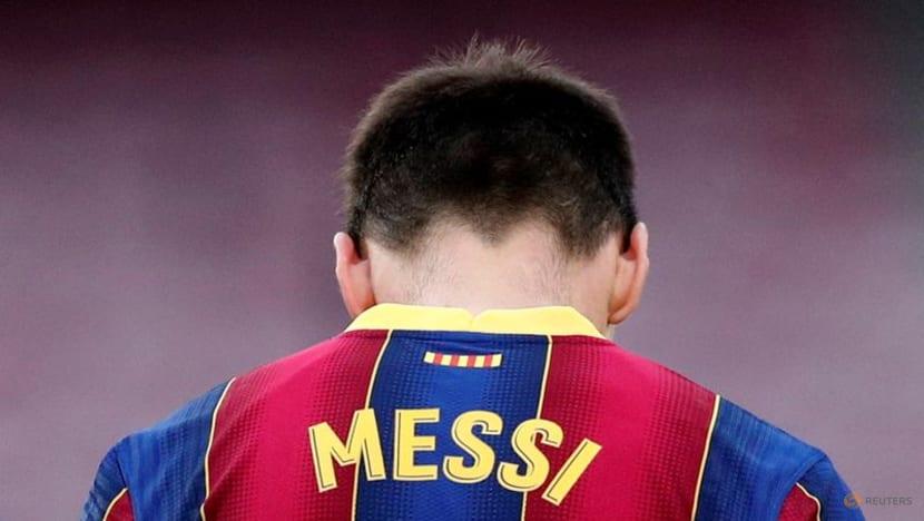 'Really, really sad' Messi's exit sends shockwave through Barcelona