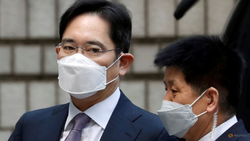 Samsung leader Jay Y Lee qualifies for parole, to leave prison this week