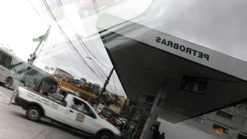 US, Brazil fine Petrobras US$853 million for bribery