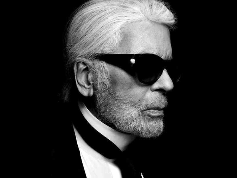 Fashion icon and Chanel creative director Karl Lagerfeld dies aged 85