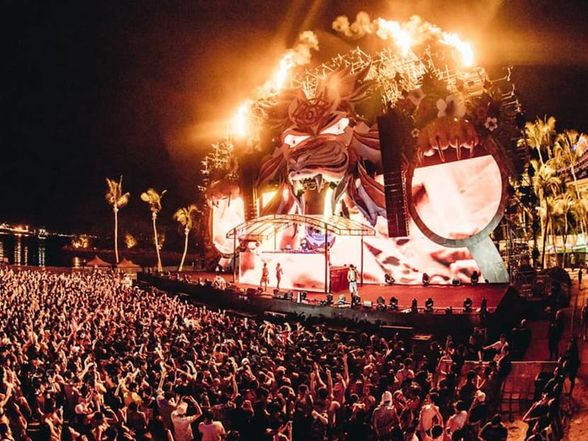 No ZoukOut this year: The annual dance fest at Sentosa goes on hiatus