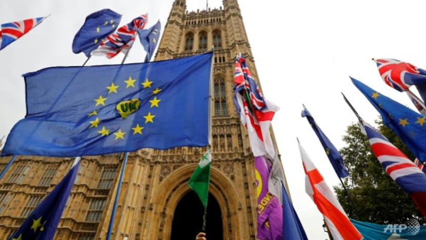 Commentary: Hard choices await any post-Brexit Britain