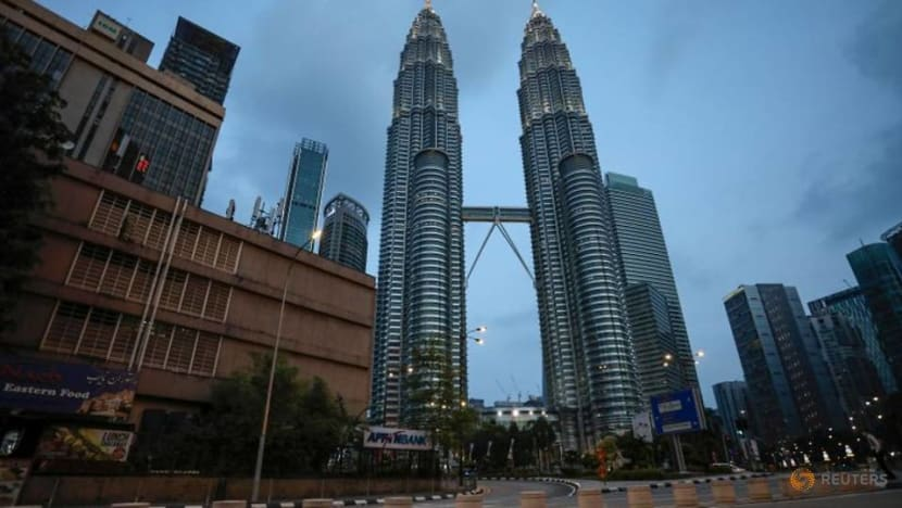Malaysian economy could shrink more than earlier forecasts, says finance minister