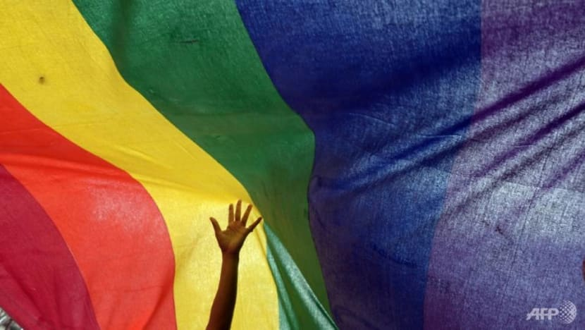 Malaysia seeks stricter Syariah laws against 'promoting LGBT lifestyle'