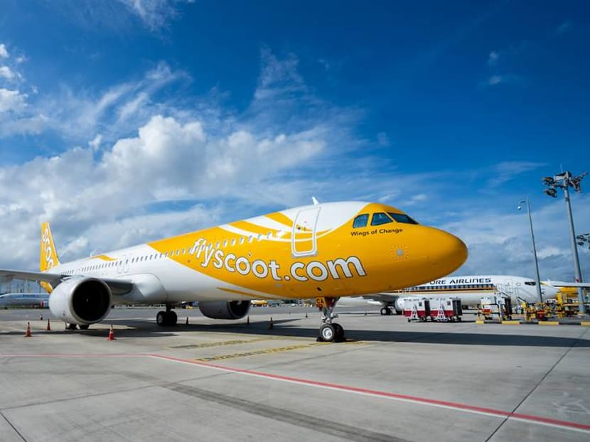 IATA's forecast for recovery in global air travel by 2023 is 'about the right timeframe': Scoot CEO