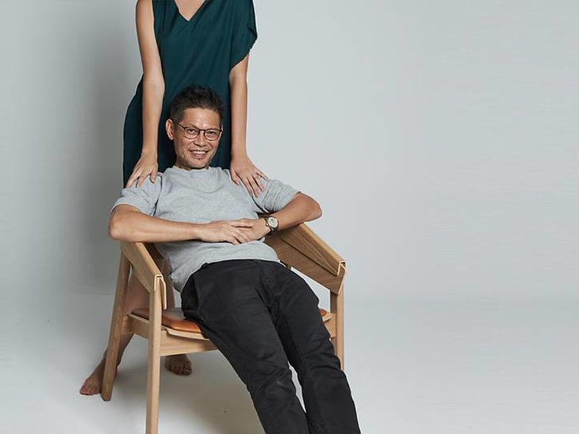 Creative Capital: Designer Wykidd Song returns with new label for new generation