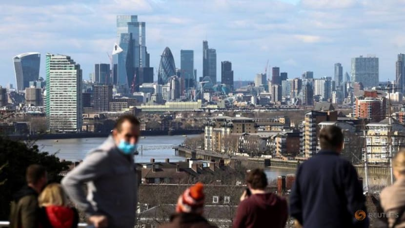 Much of UK holds once-in-decade census largely online
