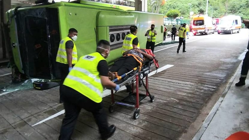 Bukit Batok bus collision, Government's response to COVID-19 to be discussed in Parliament