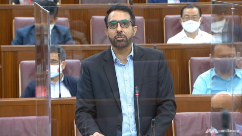 Foreigners keep Singapore 'economically relevant', but pay attention to the Singapore worker: Pritam Singh