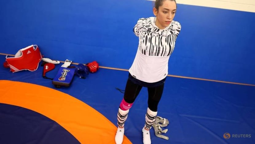 Olympics-Taekwondo-Five to watch at the Tokyo Olympics