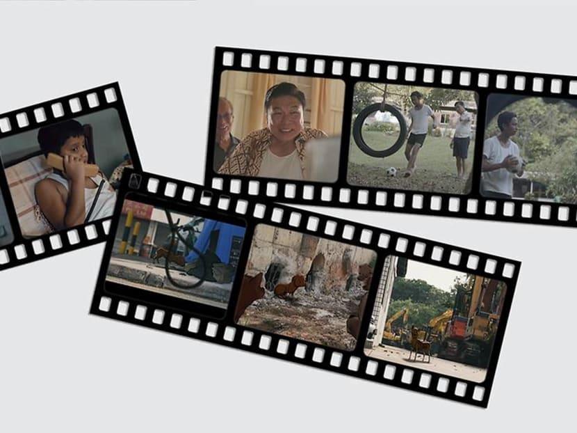 15 Shorts: A series of short films championing Singaporean storytelling