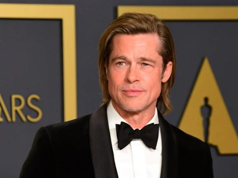 Brad Pitt, other celebs join Property Brothers to renovate loved ones' homes