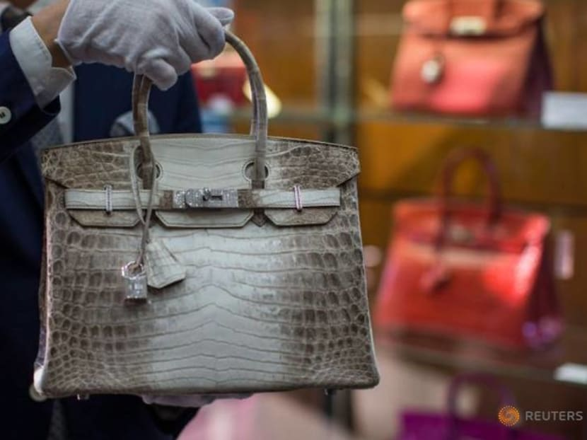 The cash-flush amateurs hunting game cards, handbags and art