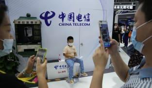 US ban on China Telecom is 'malicious suppression', says Beijing