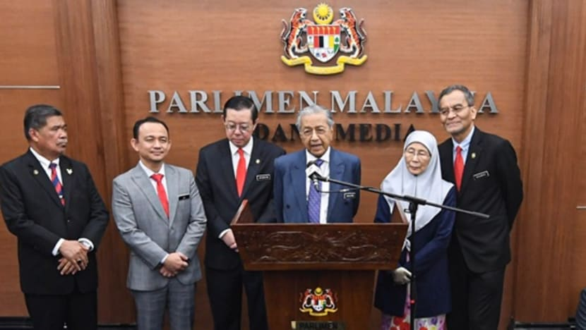 Mahathir says 2020 budget indicates strong financial position, but opposition criticises lack of innovation