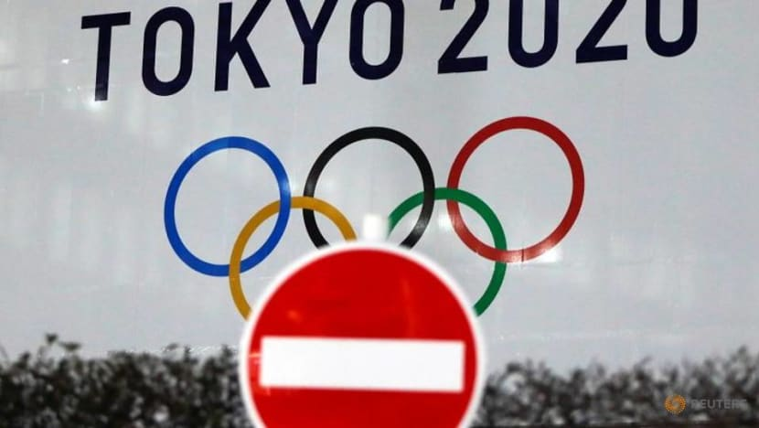 Olympics-Japan looks to extend COVID-19 states of emergency ahead of Games