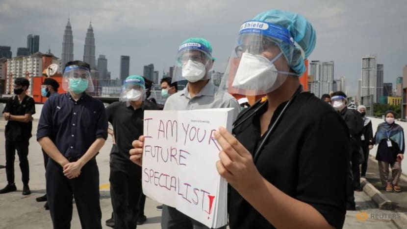 Commentary: Malaysia's coffers run dry as COVID-19 pandemic worsens
