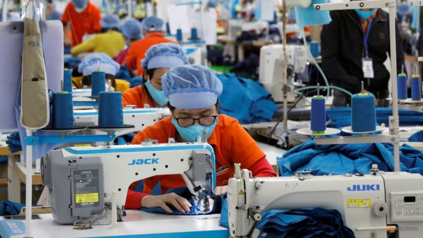 Vietnam minister sees 2021 GDP growth at 3.5per cent-4.0per cent -media