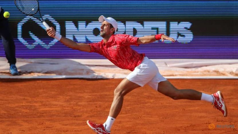 Tennis: World number one Djokovic says will play at US Open