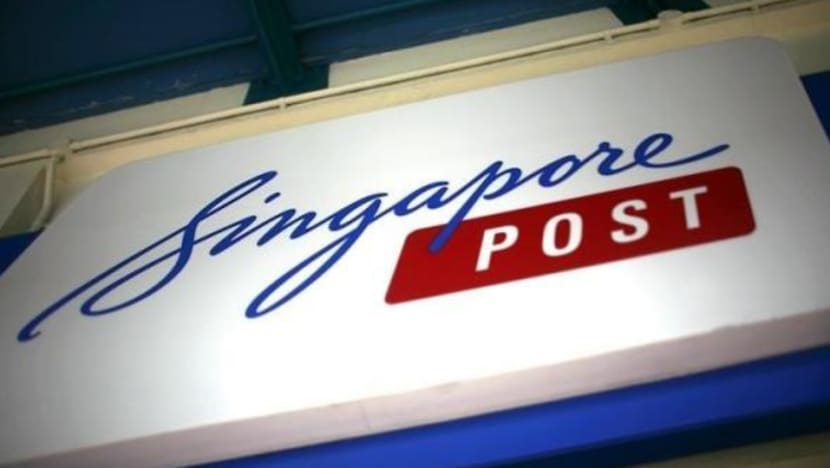 SingPost delivers apology for recent 'service failures'