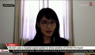 Asia First Encore - S1: CNA+: Talking Point examines what it takes to become COVID-19 endemic
