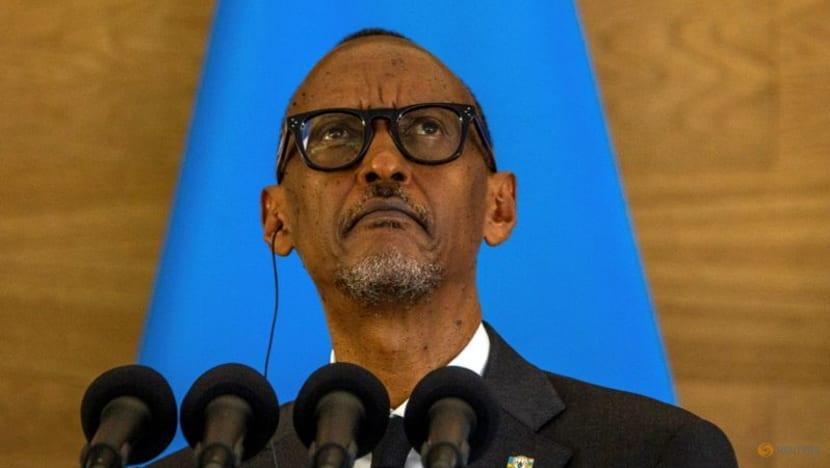 Football: Rwanda's leader Kagame slams Arsenal after loss to Brentford