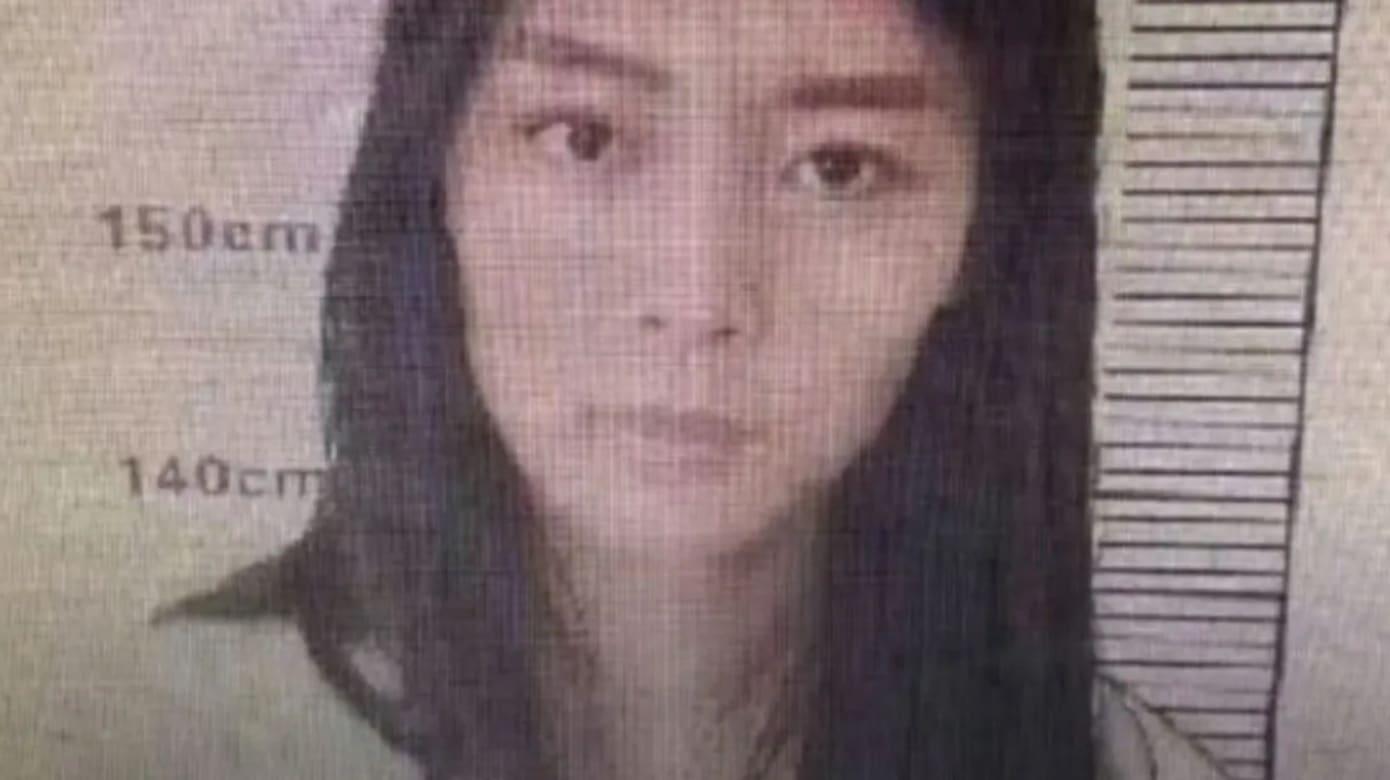 中国女警求上位 与至少七官员发生不正当性关系