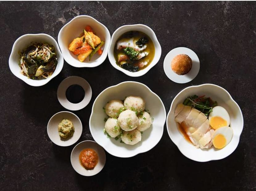 From Michelin-starred cuisine to Korean comfort food and home-style classics